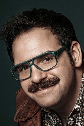 Image of Jorge Usón