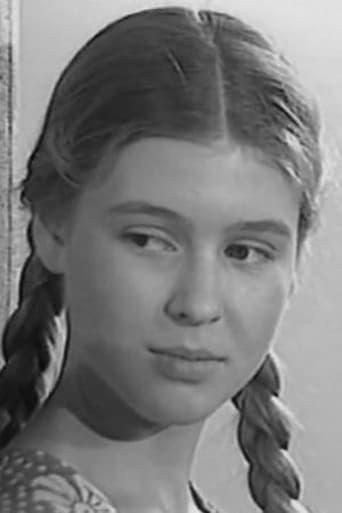 Image of Lyudmila Graves