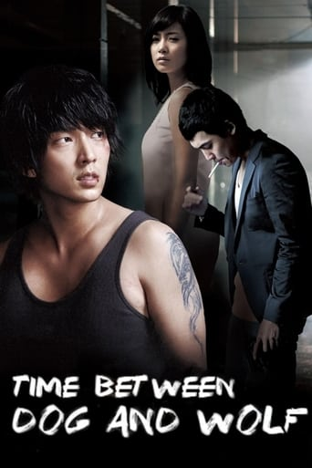Poster of Time Between Dog and Wolf