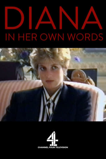 watch Diana: In Her Own Words online