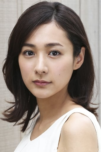 Image of Izumi Fujimoto