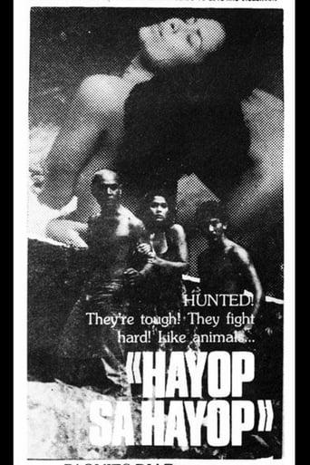 Poster of Hayop sa Hayop
