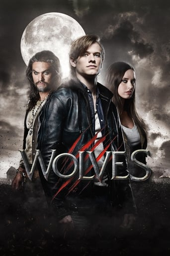 Poster of Wolves