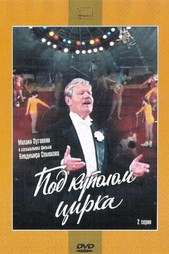 Poster of Под куполом цирка