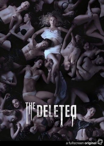 Poster of The Deleted