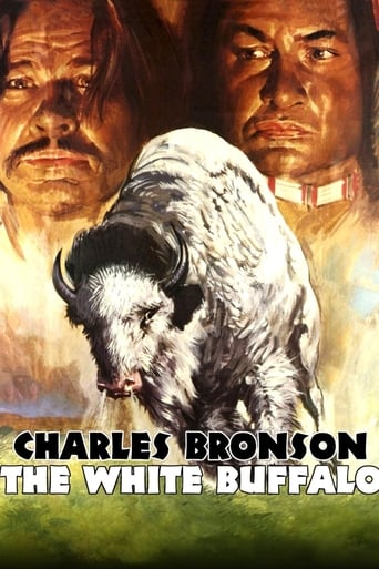 Poster of The White Buffalo