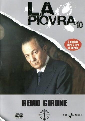 Poster of La piovra 10