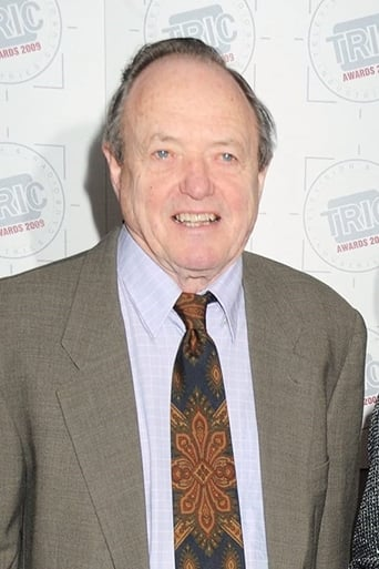 Image of James Bolam