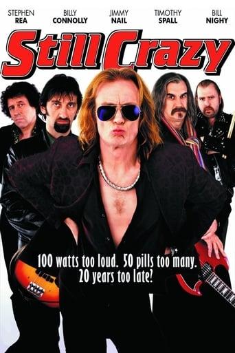 Poster of Still Crazy
