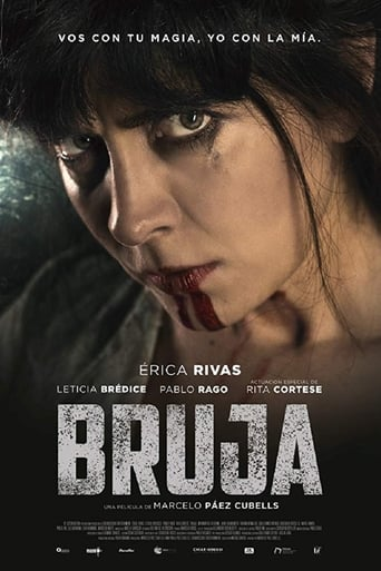 Poster of Bruja