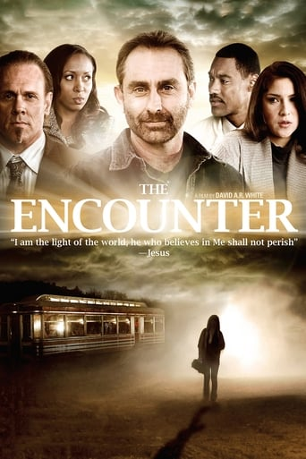 Poster of The Encounter
