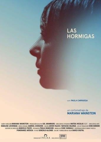 Poster of Las hormigas