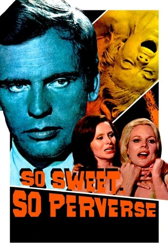 Poster of So Sweet... So Perverse