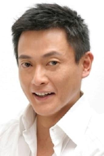 Image of Marco Ngai