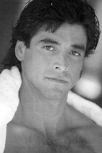 Image of Michael J. Shane