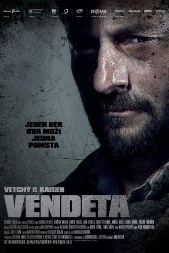 Poster of Vendeta