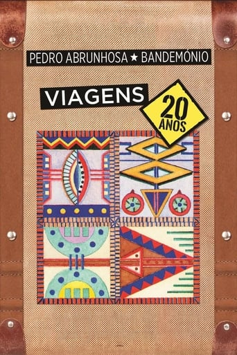 Poster of Viagens - 20 Years