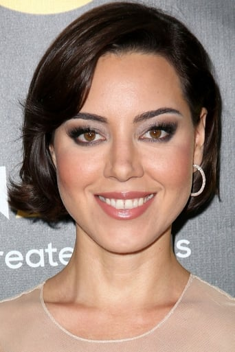 Image of Aubrey Plaza