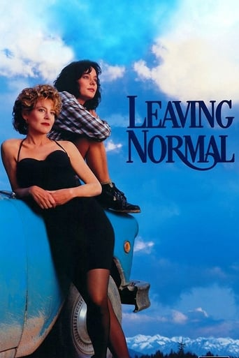 Poster of Leaving Normal