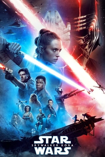 Star Wars: The Rise of Skywalker