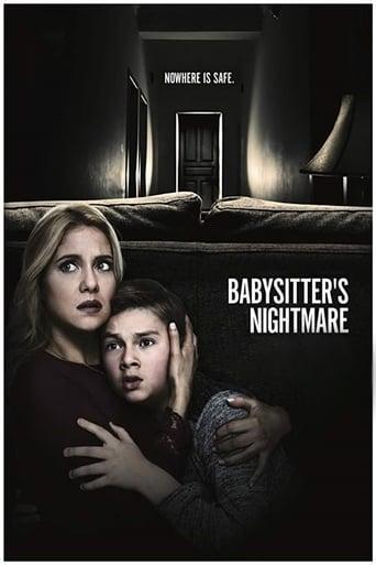 Poster of Babysitter's Nightmare