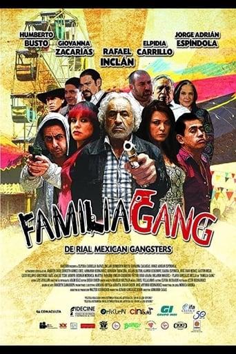 Poster of Familia Gang