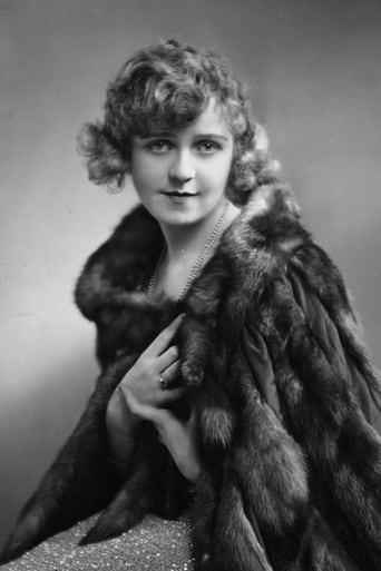 Image of Betty Balfour