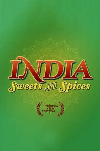 Poster of India Sweets and Spices