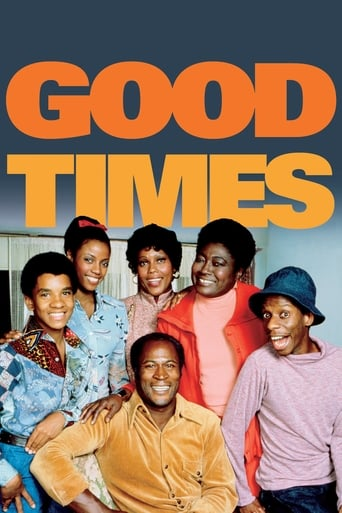 Poster of Good Times
