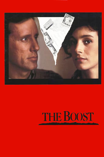 Poster of The Boost