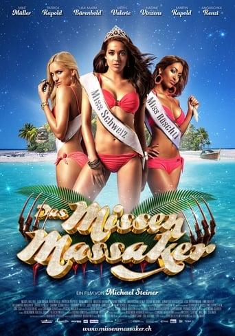 Poster of The Swiss Miss Massacre