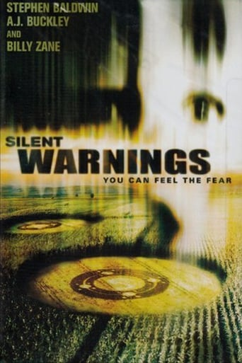 Poster of Silent Warnings