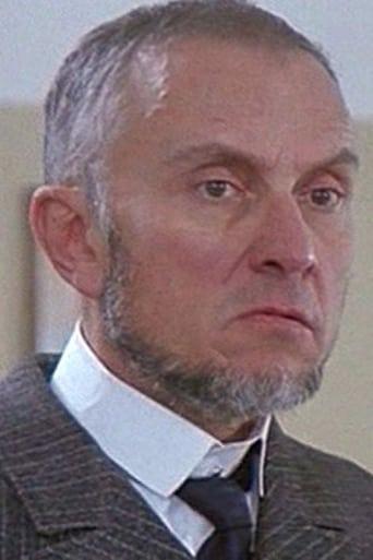 Enzo Robutti