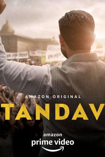 Poster of Tandav