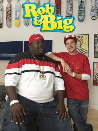 Poster of Rob & Big