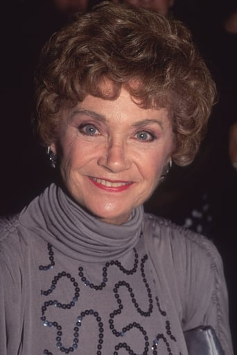 Image of Estelle Getty