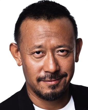 Jiang Wen image, picture