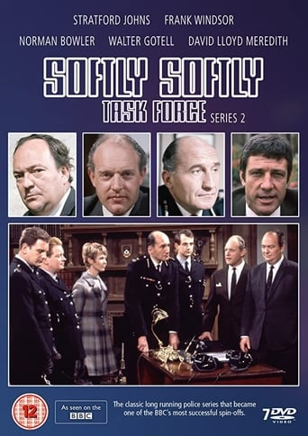 Poster of Softly Softly: Task Force