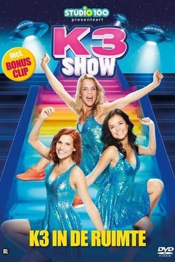 Poster of K3 In De Ruimte