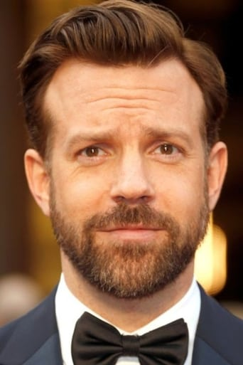 Image of Jason Sudeikis