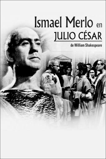 Poster of Julio César