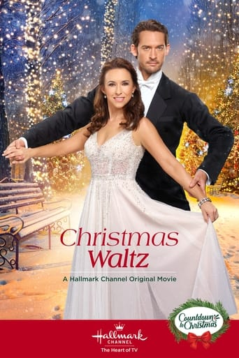 Poster of Christmas Waltz