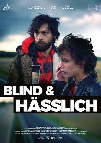 Filmplakat von Blind & Hässlich