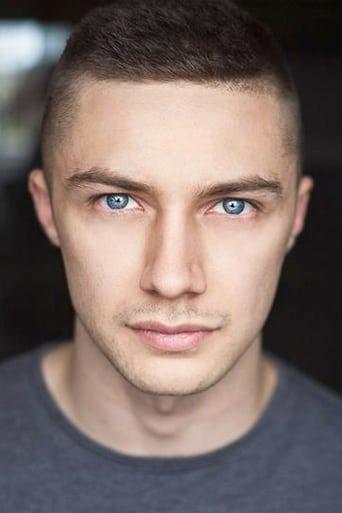 Image of Eddie-Joe Robinson
