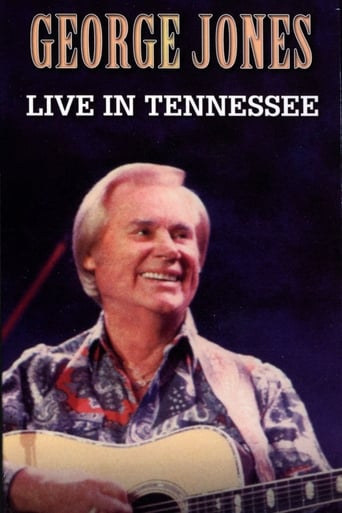 George Jones: Live in Tennessee
