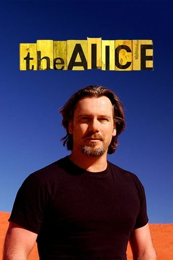 Poster of The Alice