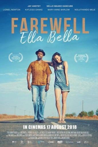 Poster of Farewell Ella Bella