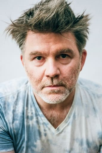 Image of James Murphy