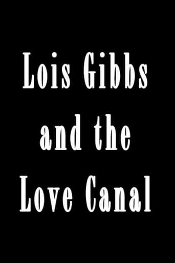 Poster of Lois Gibbs And The Love Canal