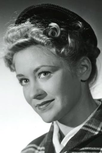 Image of Lis Løwert